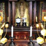 浄土宗のお仏壇について 法事用の飾り方 仏具の並べ方