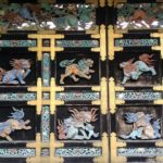 京都本願寺の謎 国宝唐門に本当に蜘蛛の巣は張ってないのか?(笑)