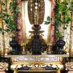 【徹底比較】浄土真宗東本願寺、西本願寺のお仏壇の違いとは?
