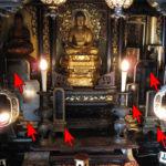 お仏壇の中がお位牌でいっぱい!供養処分はどうする?