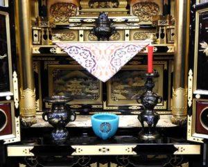 広島仏壇飾り方