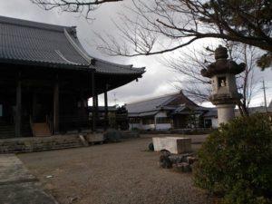 高須別院寺務所
