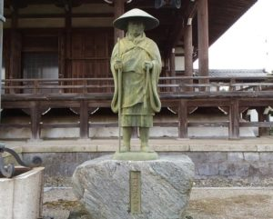 高須別院親鸞聖人
