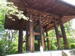 増上寺鐘楼
