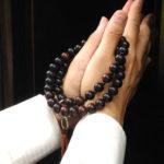 浄土宗の数珠念珠について 使い方間違ってませんか?