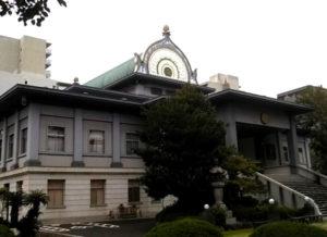 名古屋西別院