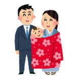 浄土真宗のお宮参り初参式