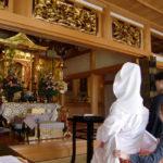 浄土真宗の仏前結婚式について 服装や用意していくものは?